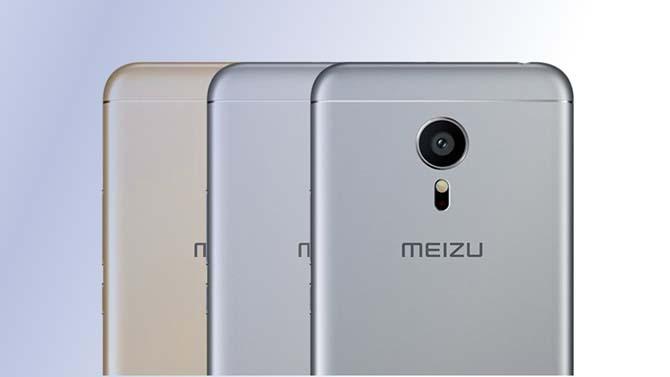 Смартфон Meizu MX6 Ubuntu Edition показался напресс-рендерах