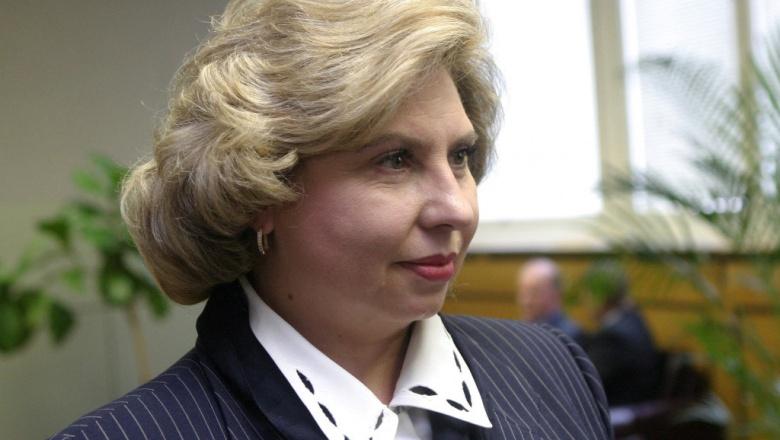 Украинский омбудсмен запросила у РФ данные окрымских диверсантах