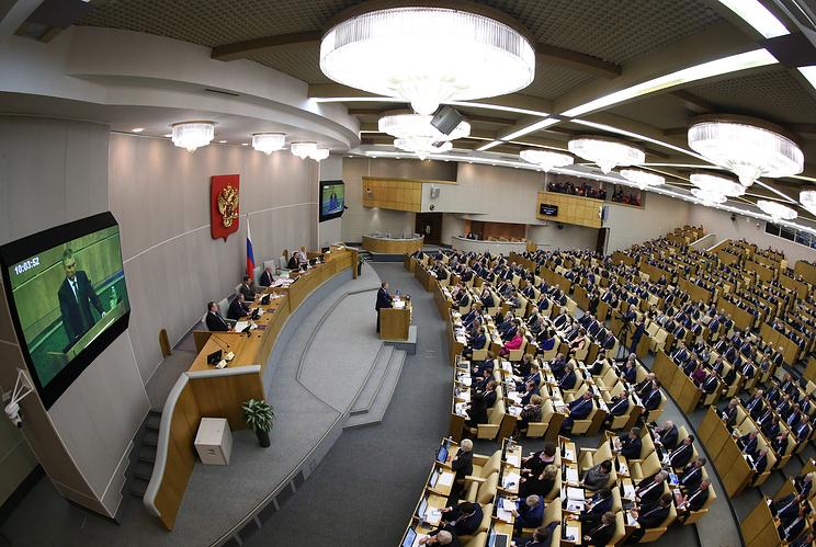 Регулирование мессенджеров является своевременным— Леонид Левин