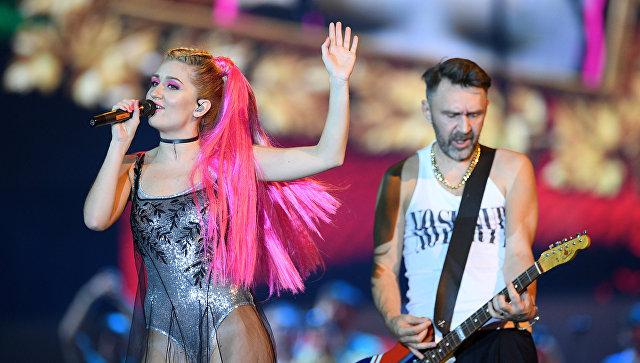 ВПитере— «репит»: москвич установил рекорд попрослушиванию песни Шнурова