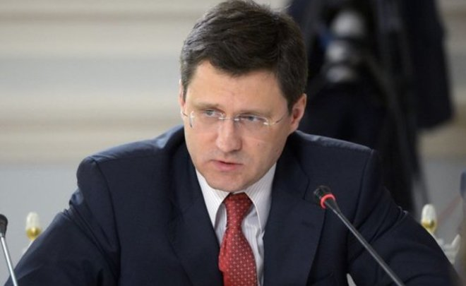 РФ снизила нефтедобычу на185 тыс. баррелей всутки— Новак