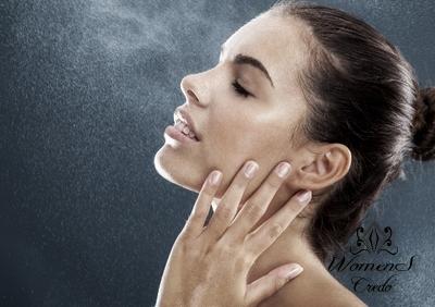 Маска для сухой кожи против морщин
