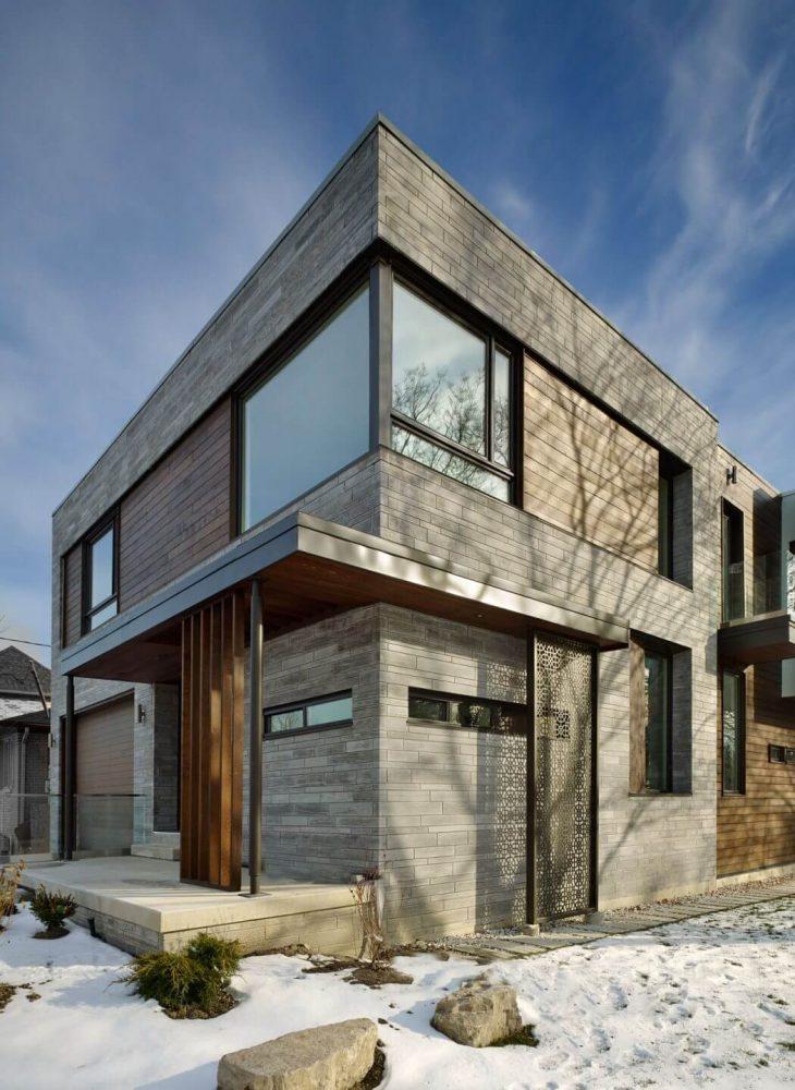 Garden Void by Alva Roy Architects