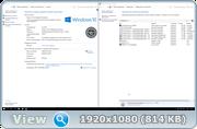 Windows 10 Pro (Registered Trademark) X86 by SLO94 v.05.09.16 [Ru]