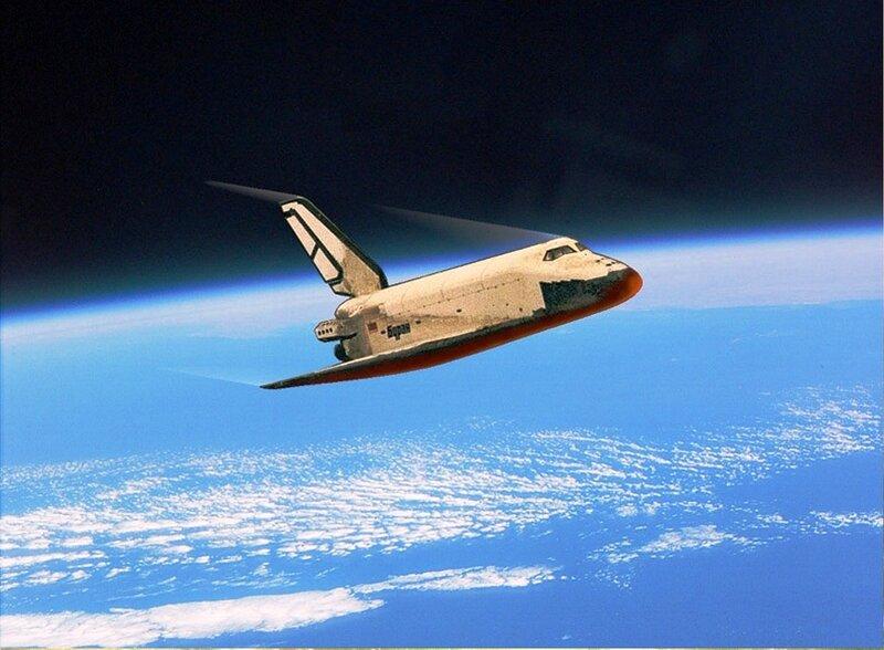15 ноября 1988 года в Советском Союзе проведены успешные испытания корабля Буран.jpg