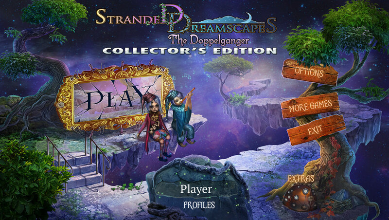 Stranded Dreamscapes: The Doppelganger CE