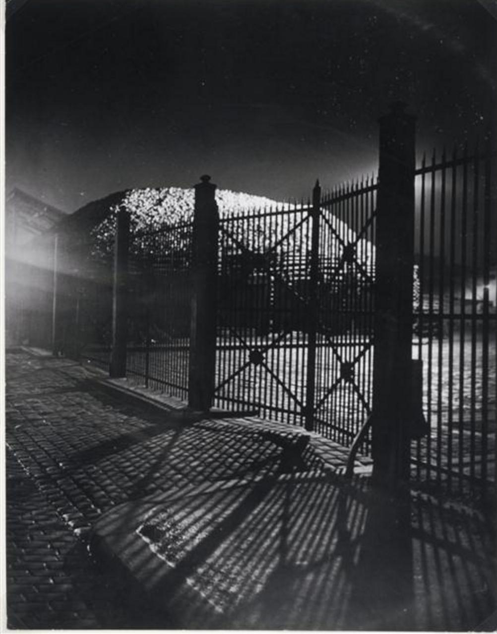 1931-1932. Набережная Марн