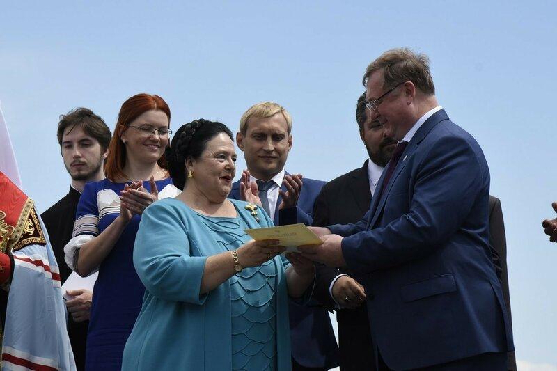 2016-05-16 Открытие бюста Николая II 19.jpg