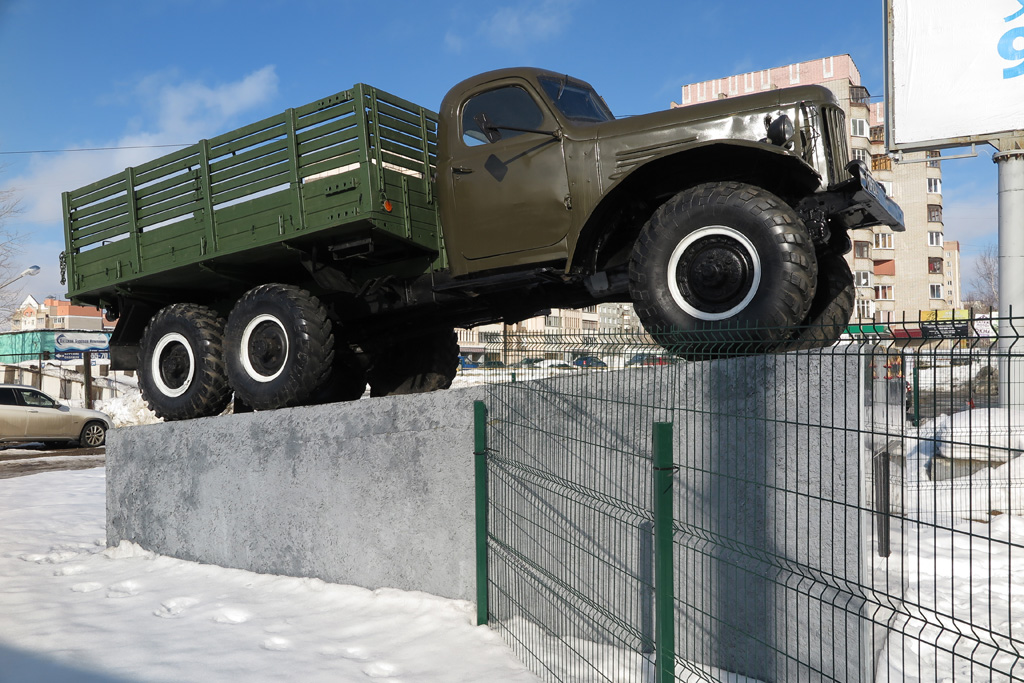 040  ЗИЛ-157 в Кирове.JPG