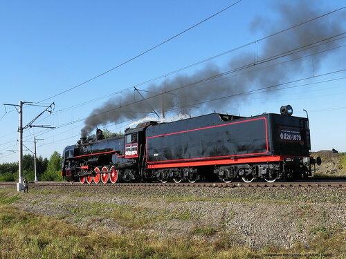 паровоз ФД20-1679 _350