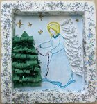 Галеев Эмиль (рук. Абрамова Мария Анатольевна) - Святое Рождество