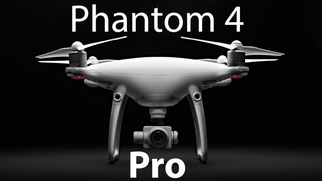phantom 4 rpo