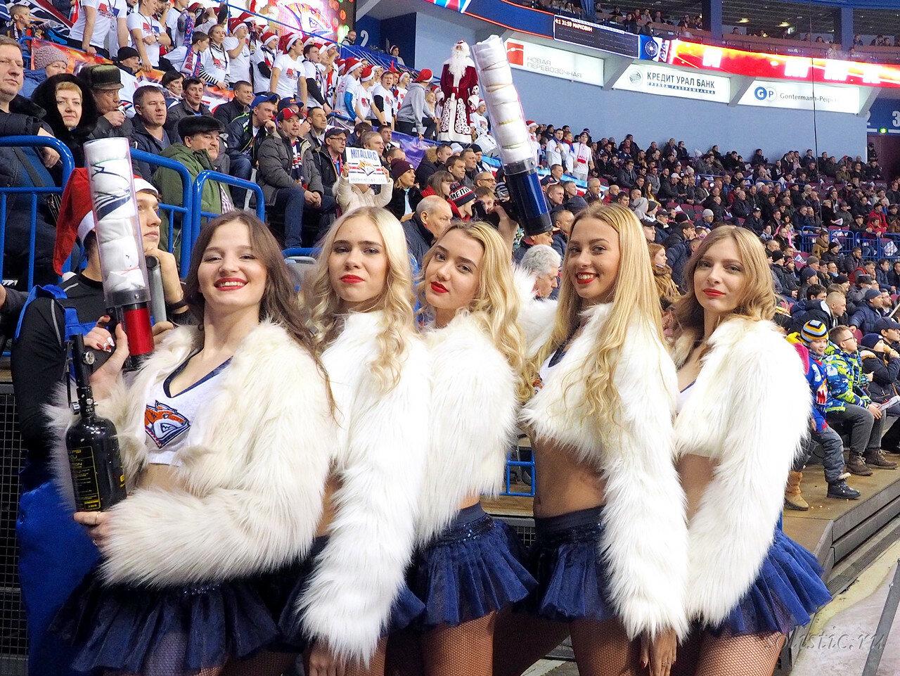 187 Металлург - Динамо 27.12.2017