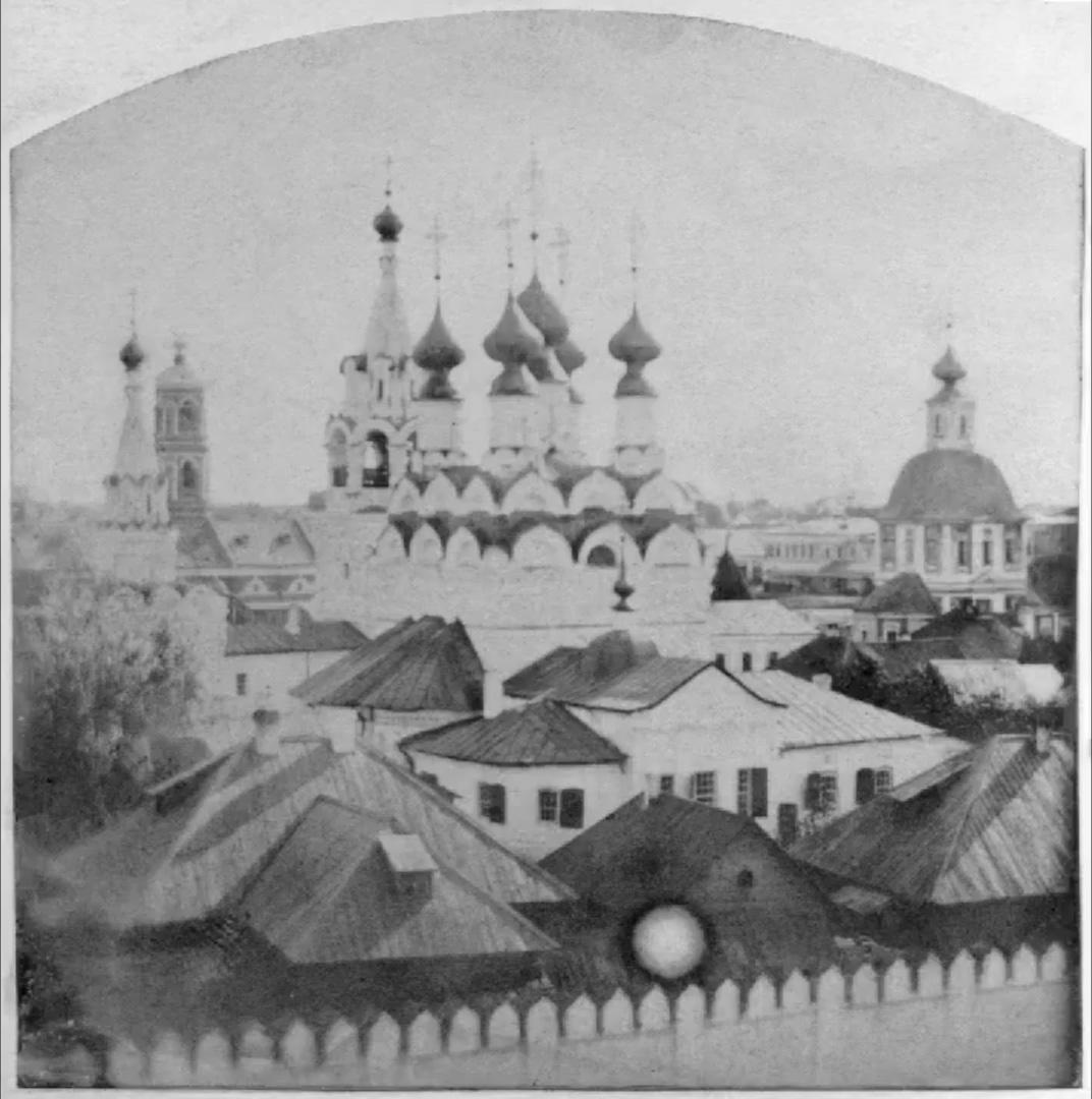 Самые первые снимки городов России  Систематизируем,1850-е,1860-е,1870-е,1840-е,Старейшие снимки городов,1880-е