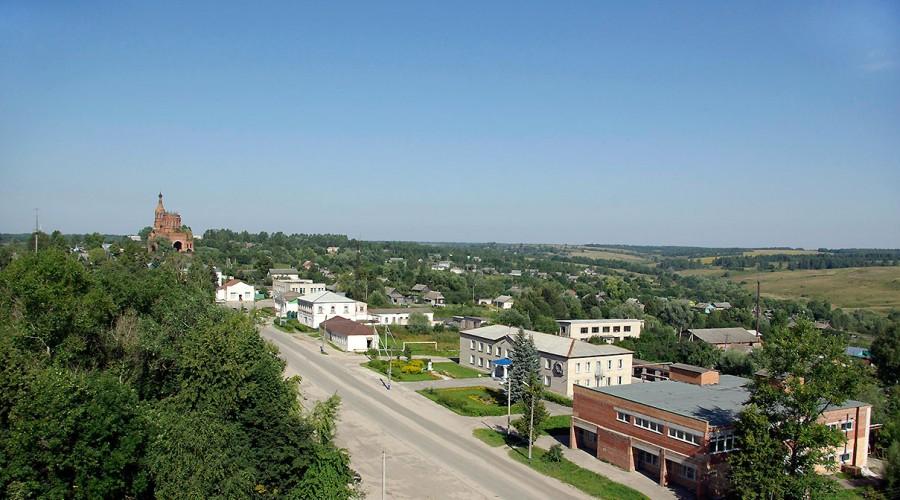 Жители сел Ульяново и Заречье написали письмо Президенту