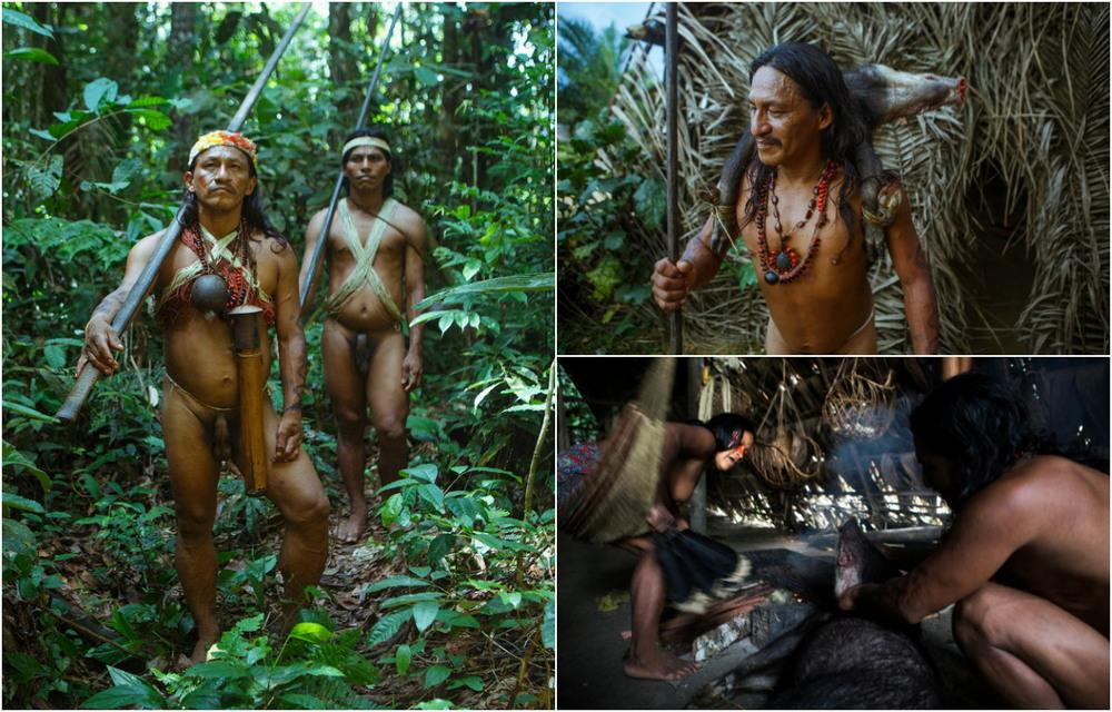 интимная жизнь индейцев