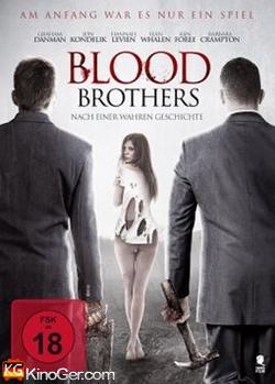 Blood Brothers - Ihr blutiges Meisterwerk (2015)