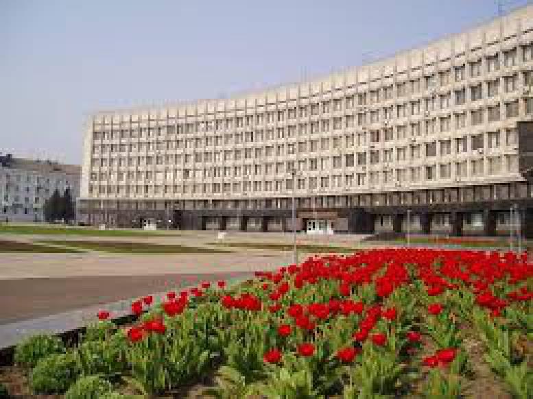 Депутаты Сумского областного совета поддержали Михаила Саакашвили — РНС