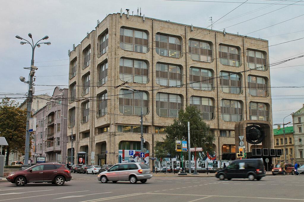 Справку из банка Тверской бульвар трудовой договор Мневники улица
