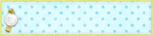 голубые баннеры