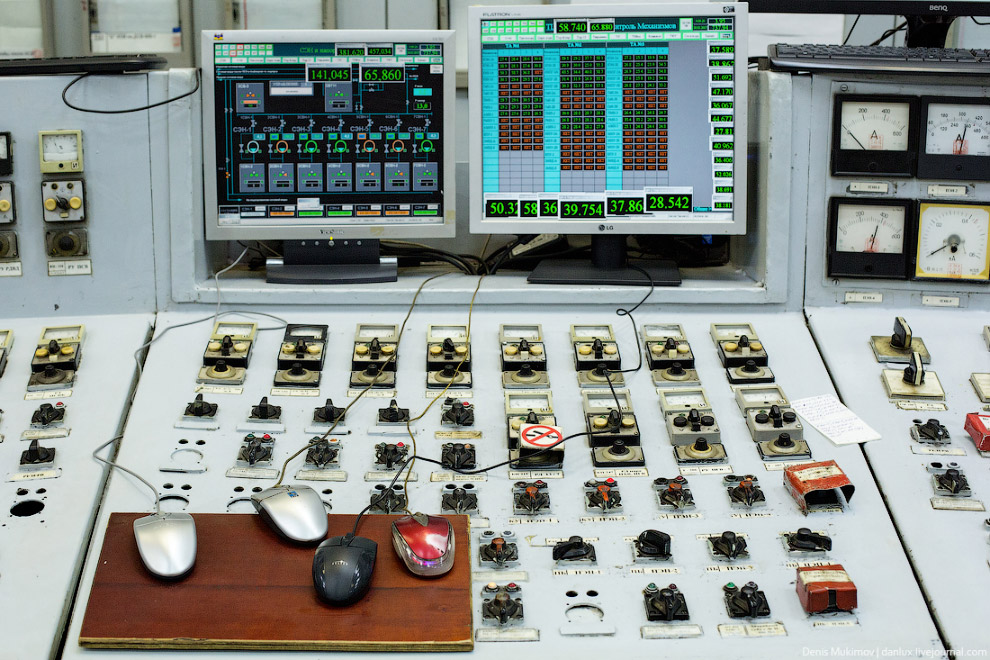 17. В 2014 году на Абаканской ТЭЦ был построен дополнительный новый энергоблок. Возвели его все