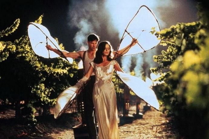 20thCenturyFox    Любовь— это таинственная магия, неизведанный путь влабиринте судеб. Какже