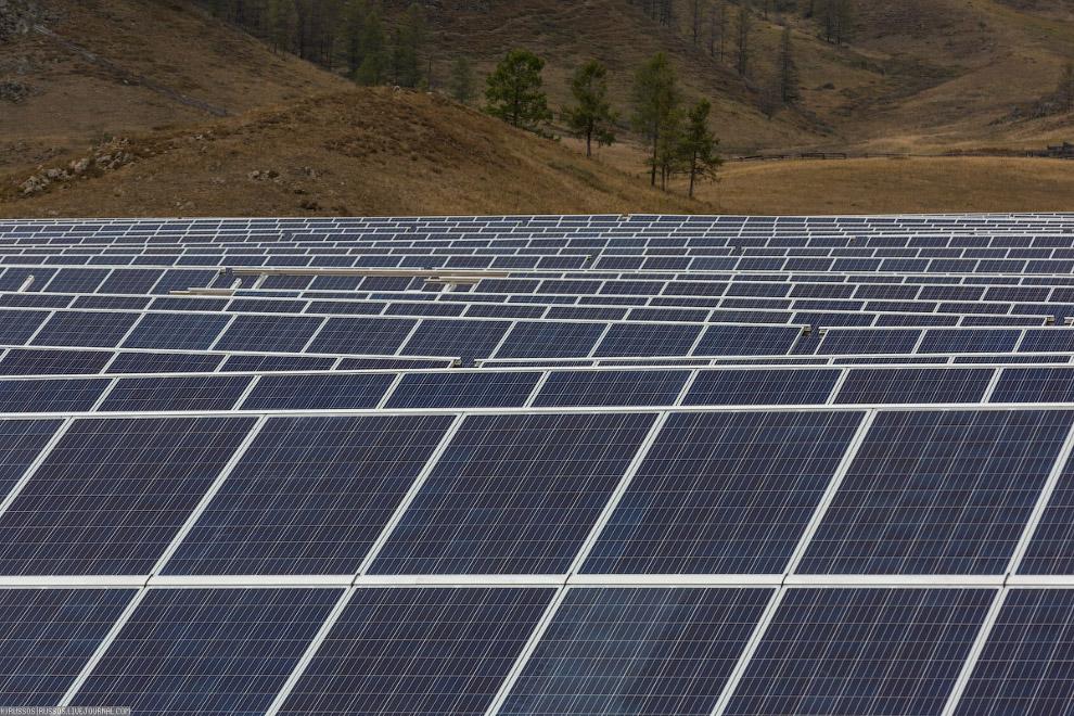 Справка: Коэффициент использования установленный мощности по солнцу минимально равен 10,5. Если он н