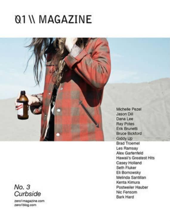 Арт-жизнь, которая бьёт ключом! ТОП-10 современных журналов об искусстве