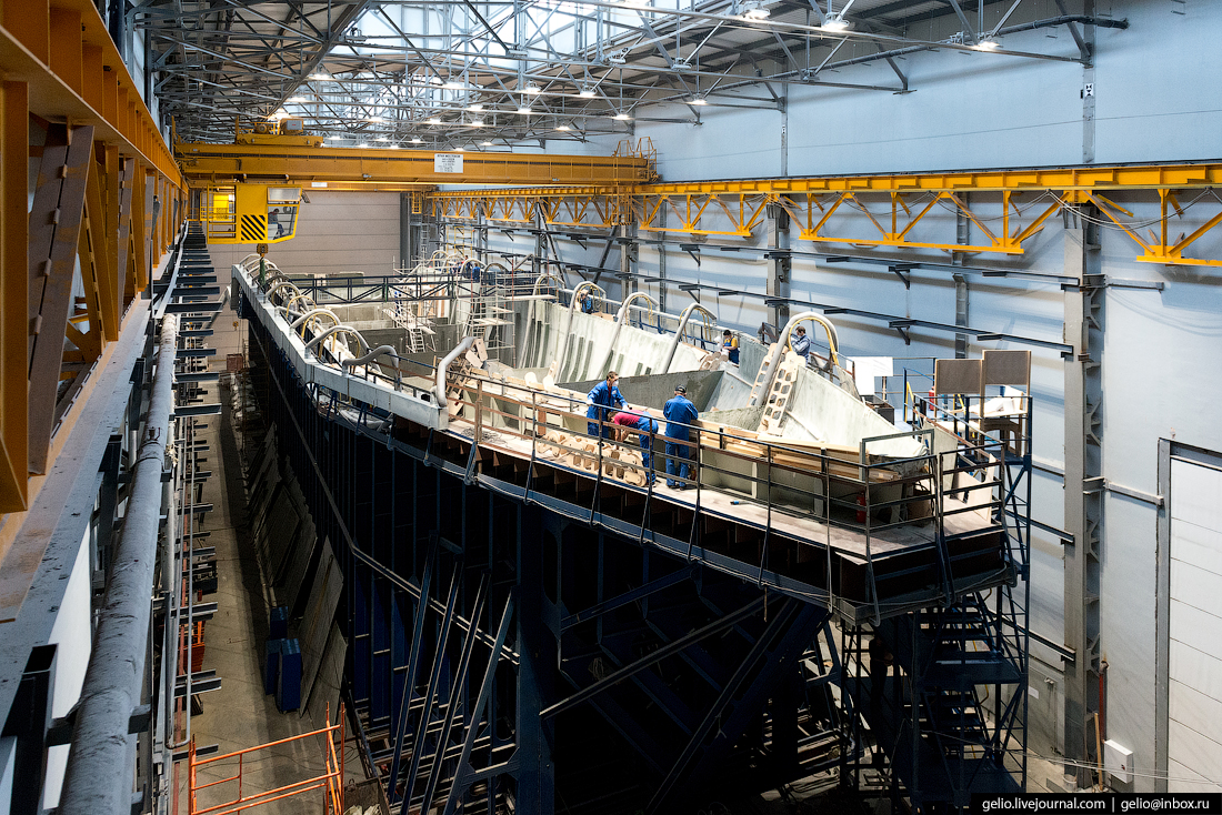 Russian Naval Shipbuilding Industry: News - Page 15 0_93327_3686e529_orig