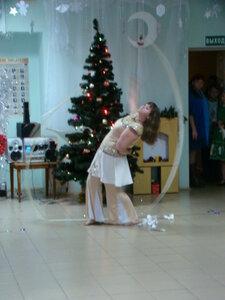 Квест «Новогодние приключения или Волшебство только начинается»