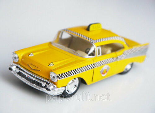 Kinsmart Chevrolet Bel Air