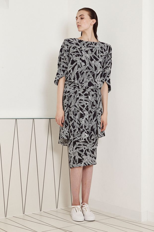 Discover CHALAYAN Resort 2018 Collection