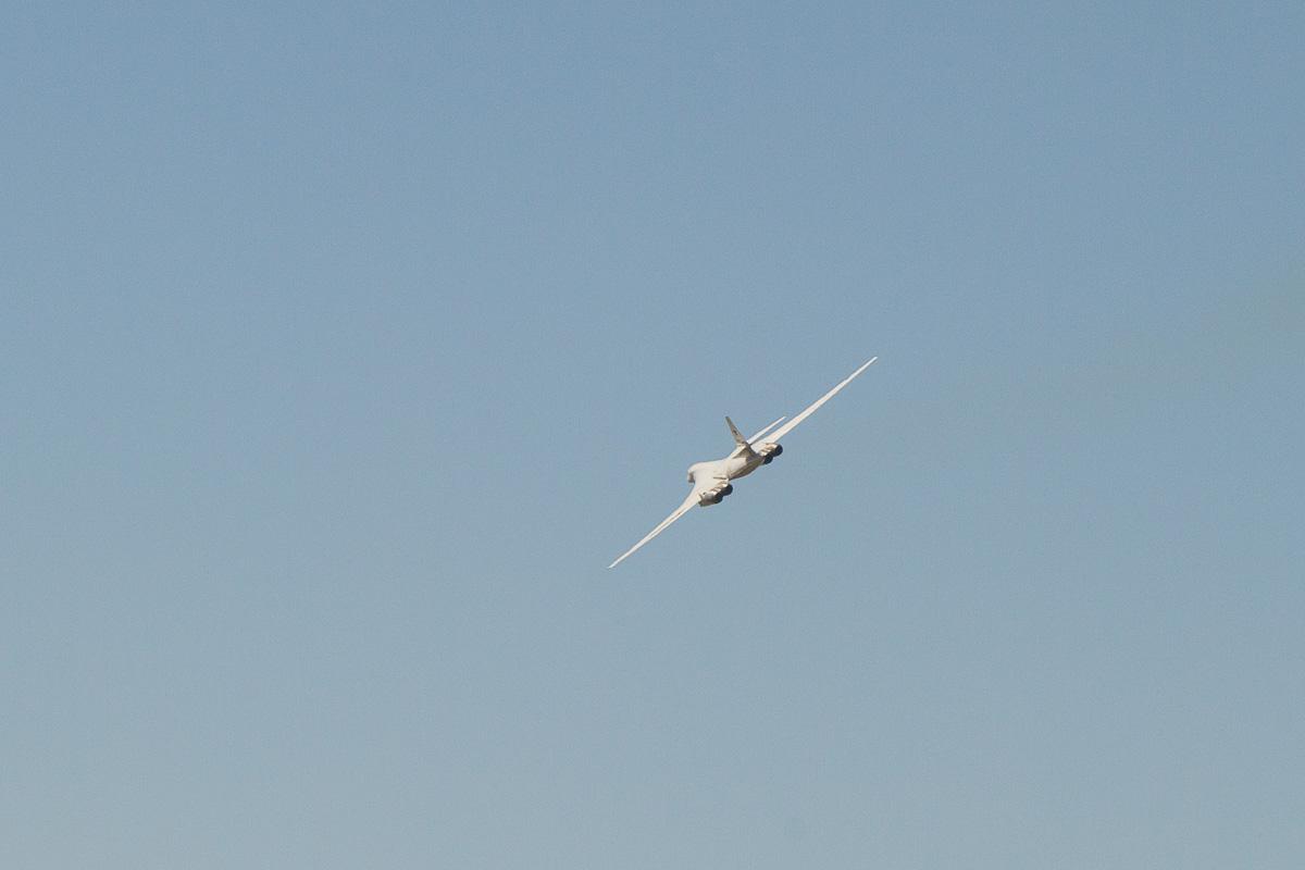 ту-160 белый лебедь фото 10