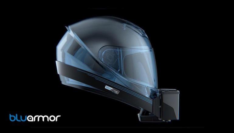 BluSnap - кондиционер для мотоциклистов