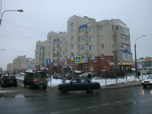 ул. Тазаева 5