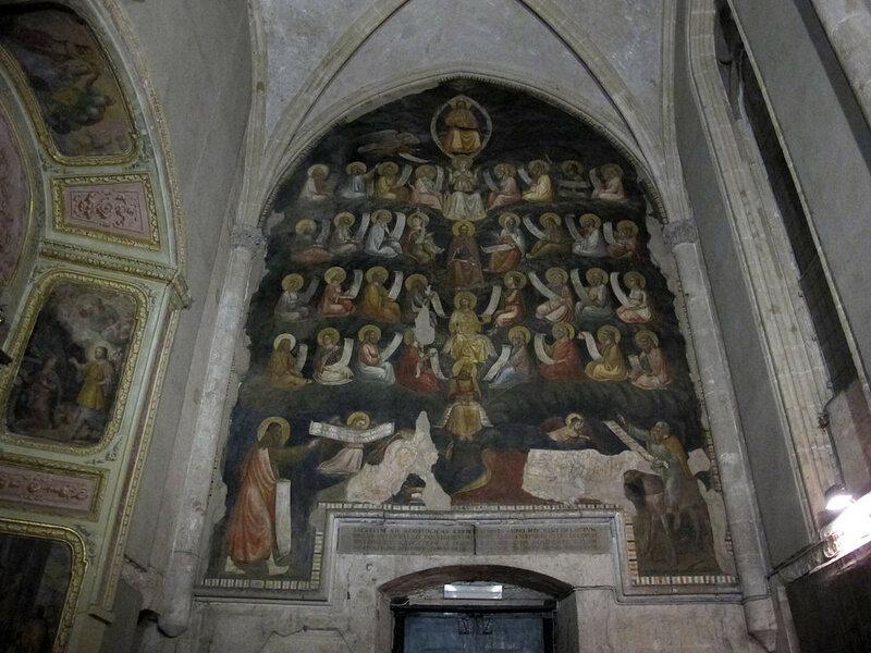 Cappella_degli_illustrissimi,_lello_da_orvieto_(attr.),_albero_della_vita,_1315_ca.,_01.JPG