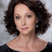 Ольга Кабо: кинокарьера и семья актрисы