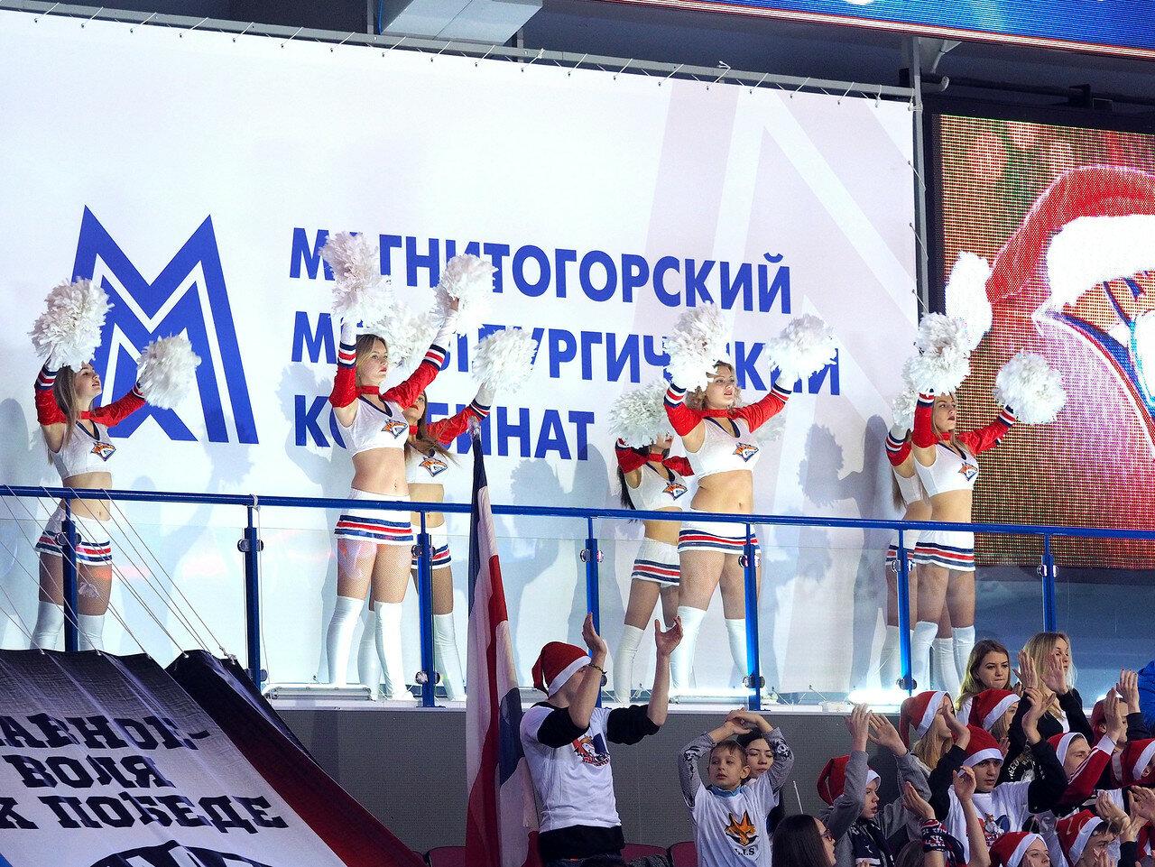 140 Металлург - Локомотив 05.01.2018