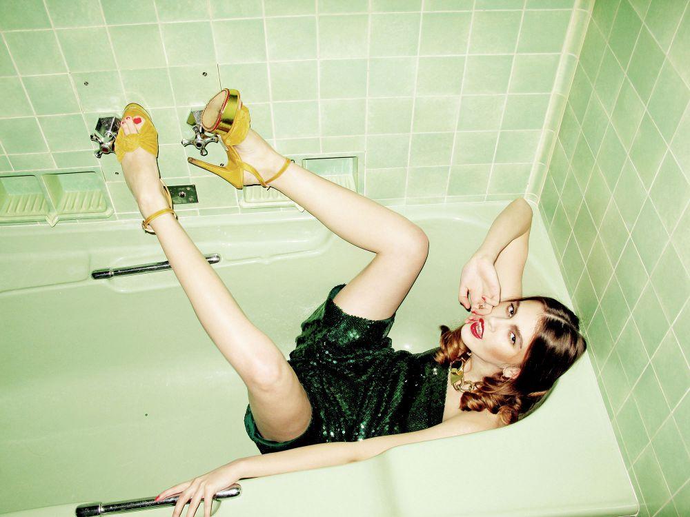 Гламурные снимки Кейт Белм
