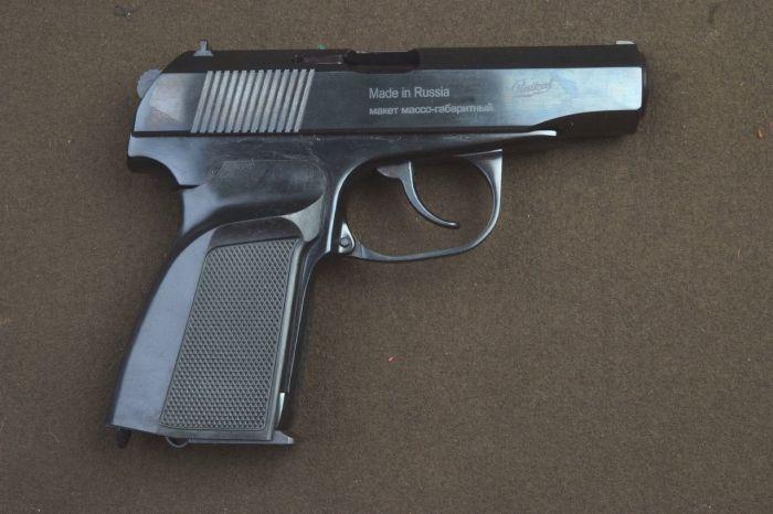 Вооружение милиции