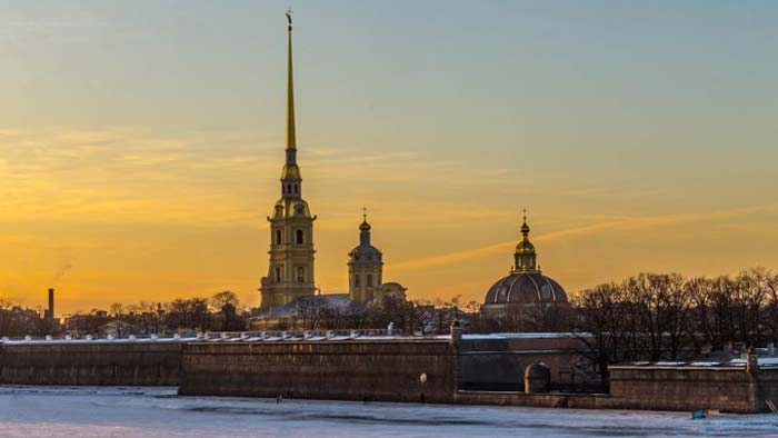 культурные регионы России