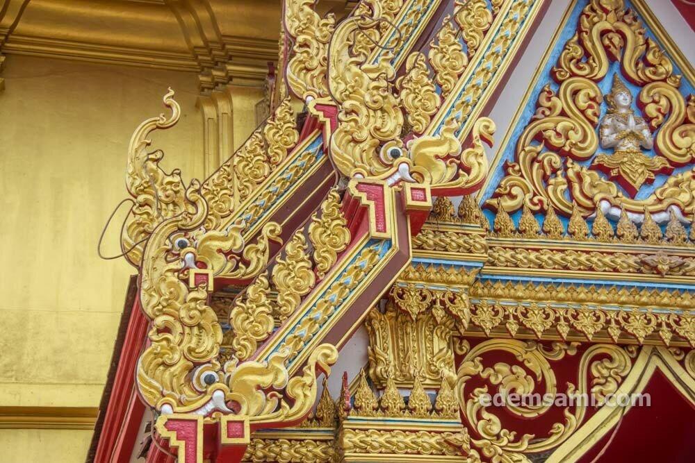 Накхонсаван Ват Кхиривонг