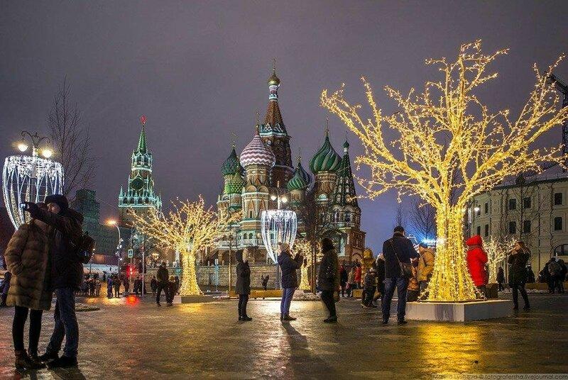 0 17db2b faed216d XL - Новогодняя Москва: 46 фото