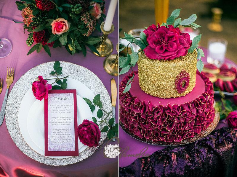0 177d49 214f73e3 XL - Свадебный торт: инструкция к применению