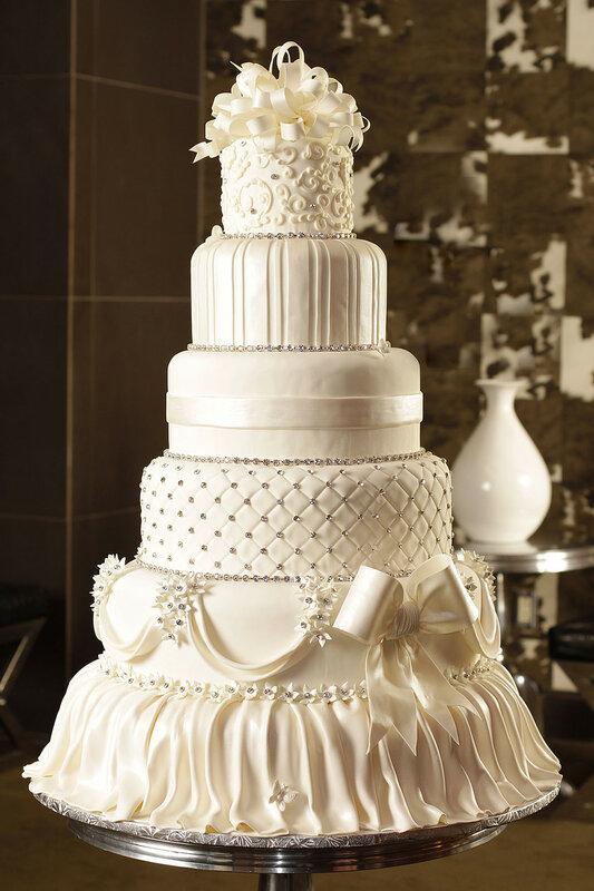 0 177d54 4829b12b XL - Свадебный торт: инструкция к применению
