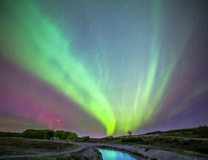 0 177dfb a675acd2 XL - Нил Зеллер (Neil Zeller) - фотограф звездного неба