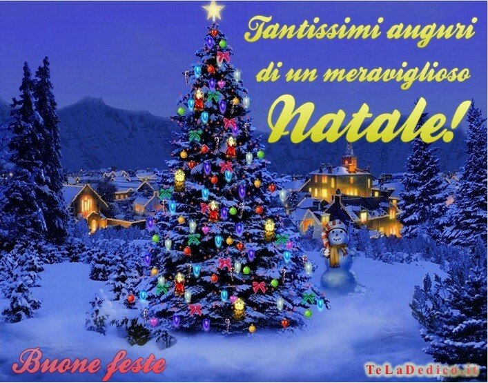 Biglietti Di Auguri Di Buon Natale Gratis.Congratulazioni Per Natale Vivi Auguri Per Qualsiasi Tipo Di Vacanza