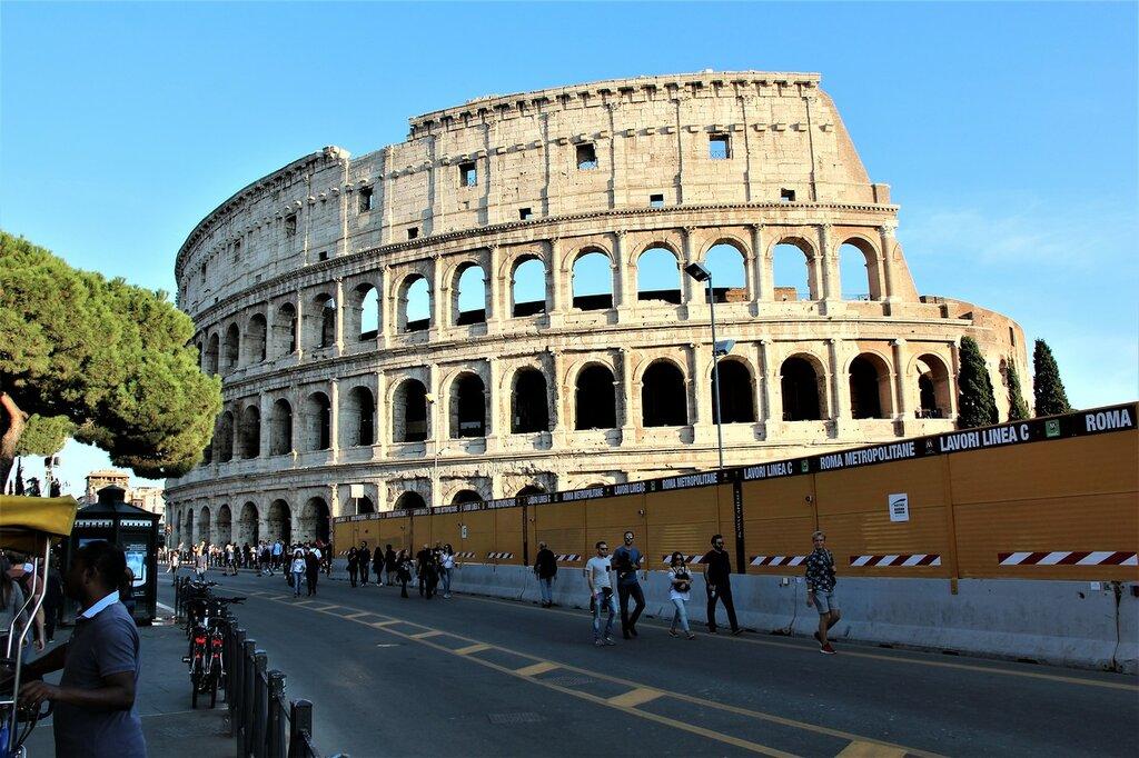 0-Рим-17 Колизей.JPG