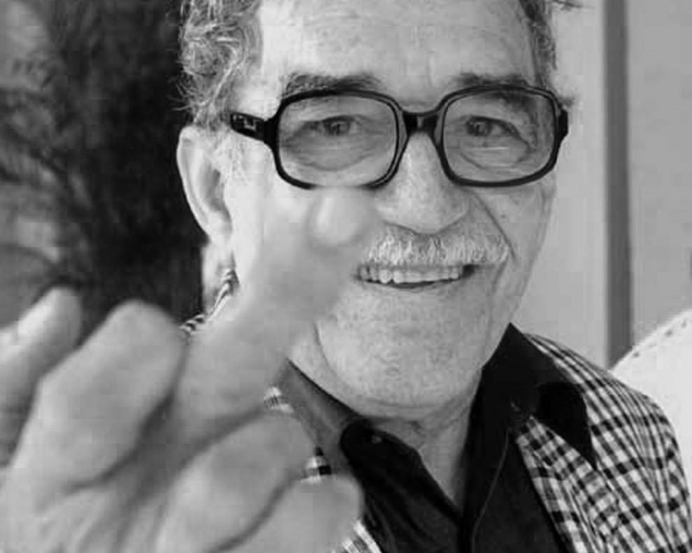 11. У меня был спор с профессорами литературы на Кубе. Они говорили: «Сто лет одиночества» — необыча