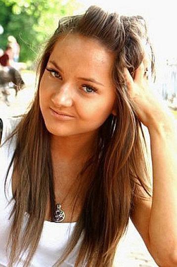 Саша Маркина стала известной на просторах социальной сети не так давно, но уже завоевала свою аудито